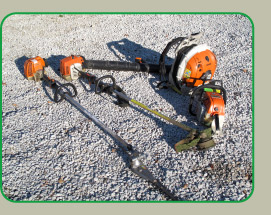 Jerry's Stihl Equipment